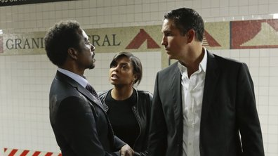 Person of Interest - REPLAY TF1 : Revivez la soirée du mardi 27 janvier 2015