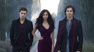 The Vampire Diaries : Damon et Stefan dans la tourmente