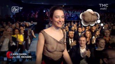 Le Petit Q était en Belgique pour les Oscars