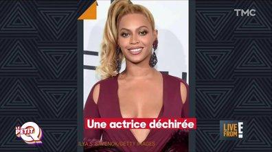 Le Petit Q : Qui a mordu Beyoncé ?