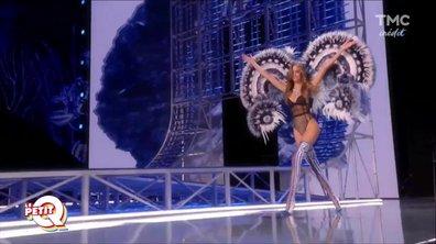 Le Petit Q : les anges sont au défilé Victoria Secret