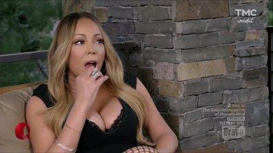 Le Petit Q : Bienvenue dans le monde de Mariah Carey