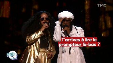 Le Petit Q : les Brit Awards