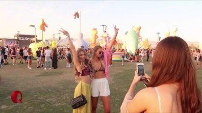 Le Petit Q : c'est parti pour Coachella !