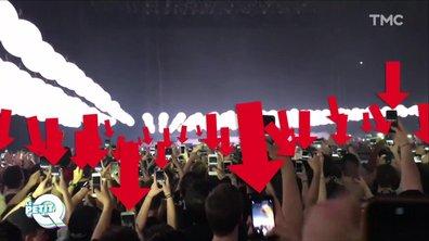Le Petit Q : le concert de Drake