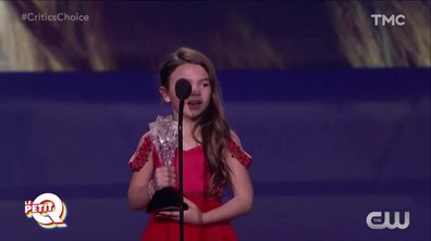 Le Petit Q : Le harcelèment sexuel au coeur des Critics Choice Awards