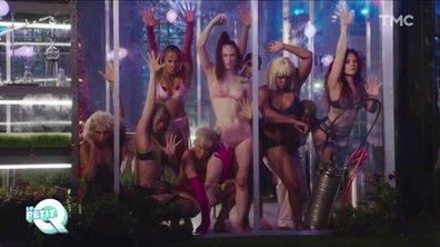 Le Petit Q : le défilé lingerie de Rihanna