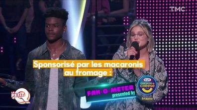 Le Petit Q : Disney Music Awards