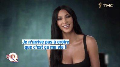Le Petit Q : le doc qui explique enfin QUI est Kim Kardashian