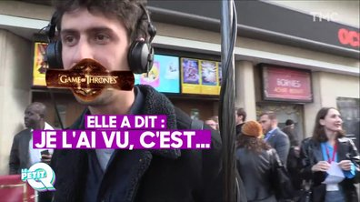 Le Petit Q : le final de GOT au Grand Rex