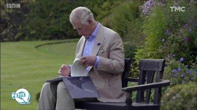 Le Petit Q : Happy Birthay prince Charles, la suite