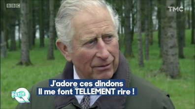 Le Petit Q : Happy Birthday prince Charles! (Partie 1)