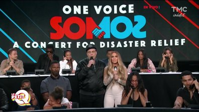 Le Petit Q : Jennifer Lopez vole au secours de Porto Rico