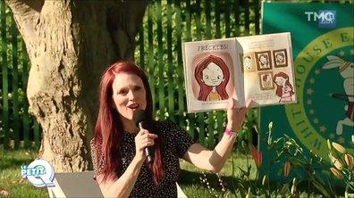 Le Petit Q : Julianne Moore et les livres pour enfants