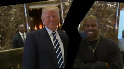 Le Petit Q : Kanye West arrête la politique