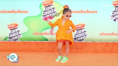 Le Petit Q : les Kids Choice Awards
