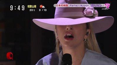 Le Petit Q - Konnichiwa Lady Gaga