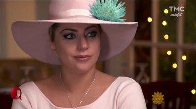 Le Petit Q : Lady Gaga veut de la chaleur humaine