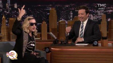 Le Petit Q : Madonna lance sa marque de produits beauté