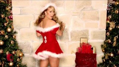 Le petit Q : Mariah Carey recycle tout, jusqu'à l'os