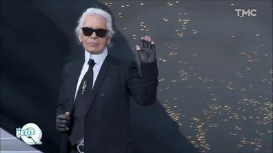 Le Petit Q : le meilleur des défilés de Karl Lagerfeld