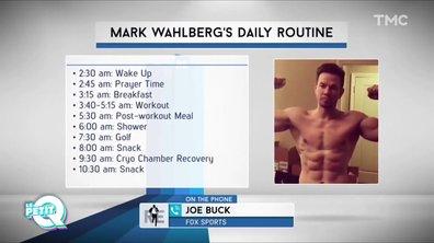 Le Petit Q : la méthode Mark Wahlberg