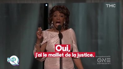 Le Petit Q : les NAACP Awards