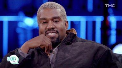 Le Petit Q: la rédemption de Kanye West chez Letterman