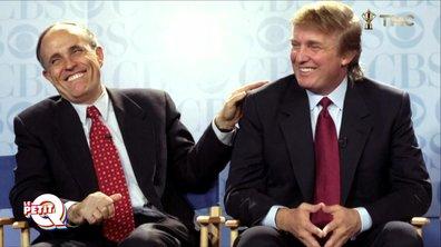 Le Petit Q : qui est Rudy Giuliani, l'avocat de Donald Trump ?