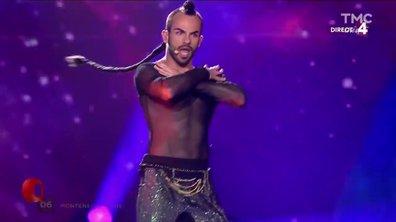 Le petit Q spécial Eurovision : vive les grosses nattes