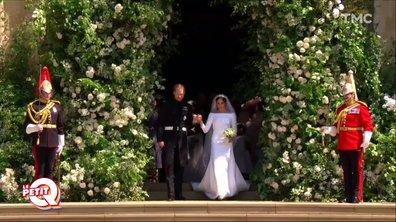 Le Petit Q spécial Royal Wedding