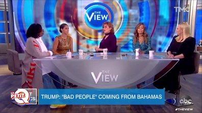 Le Petit Q : The View, l'émission qui pourrait faire basculer la présidentielle américaine