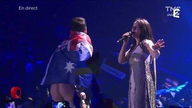 Le Petit Q - Le tourbillon de l'Eurovision nous emporte