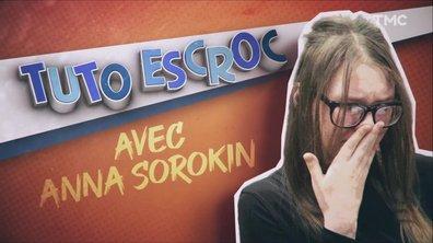 Le Petit Q: le Tuto escroc d'Anna Sorokin