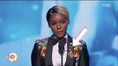 Le Petit Q : une cérémonie des Grammy's très politique