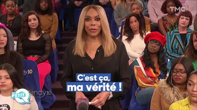 Le Petit Q : Wendy Williams, la star des animatrices