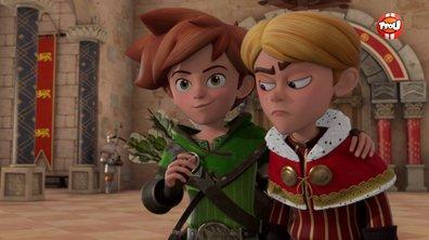 Robin des Bois : Toutes les vidéos