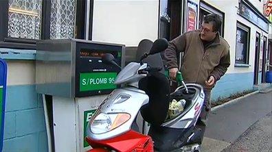 Une mise aux normes menace les petites stations-service