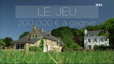 Tapenade bretonne au coeur d'artichaut