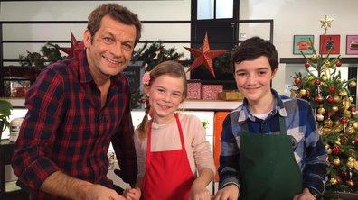 Sablés de Noel avec glaçage aux épices : Recette enfants