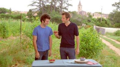 Petits plats en équilibre : sur la route des vacances - Framboises