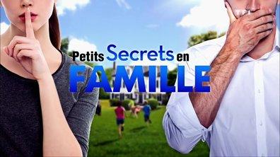Famille Lorquet - Petits secrets en famille