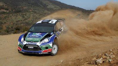 Rallye du Portugal 2012 : Hirvonen leader, 3 spéciales annulées