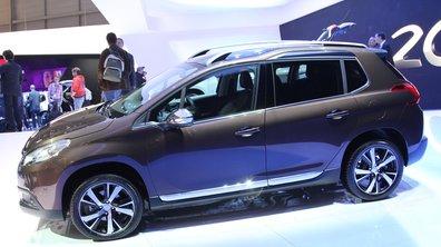 Marché Auto Europe : hausse en février 2014