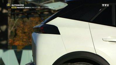 Essai Peugeot 2008 II : Mieux que les grands ?