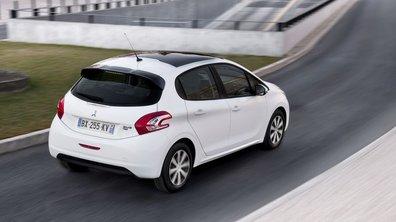 Le marché automobile accuse -23,5% en mars 2012