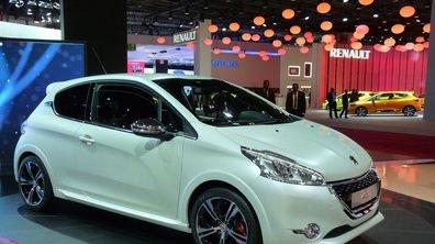 Marché Auto France : petite hausse de 0,5% en janvier 2014