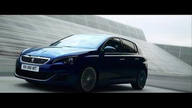 Peugeot 308 GT 2014 : présentation officielle