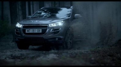 Futur Peugeot 6008 : un grand crossover en préparation ?