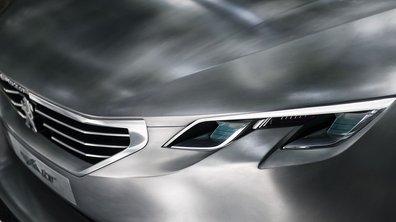 MWC2017 : Le nouveau concept-car Peugeot sera-t-il autonome et hybride ?